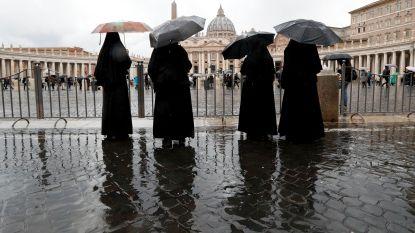 Italië moet dan toch belastingverlanging voor Vaticaan terugvorderen