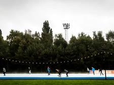 IJshockeyclub baalt van uitbreiding Jaap Edenbaan