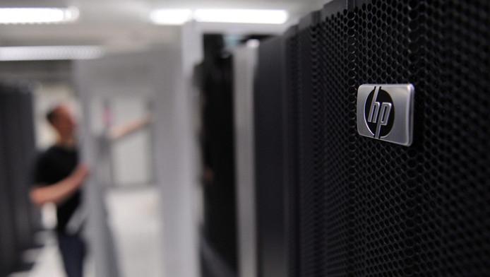 Hewlett-Packard schrapt tienduizenden banen | Economie | AD.nl