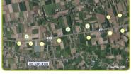 Storm wil drie nieuwe windmolens bouwen ten noorden van E34
