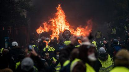 Na weken van grimmige protesten: Frankrijk schort verhoging brandstofprijzen met 6 maanden op