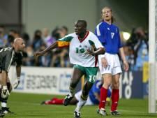 WK-held Diop overlijdt op 42-jarige leeftijd