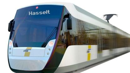 'Shoppingtram' tussen Hasselt en Maastricht stapje dichterbij