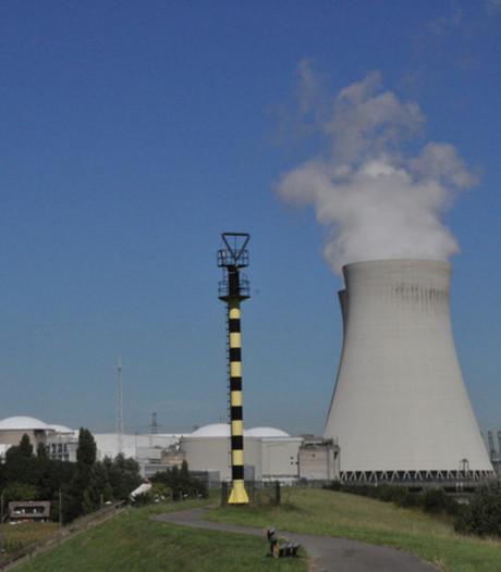 'Haarscheurtjes kerncentrale Doel bij bouw al waargenomen'