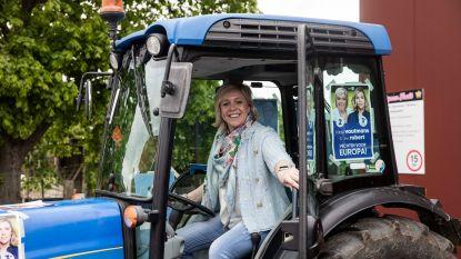 Europees Parlementslid Hilde Vautmans aan de slag in drie grote commissies