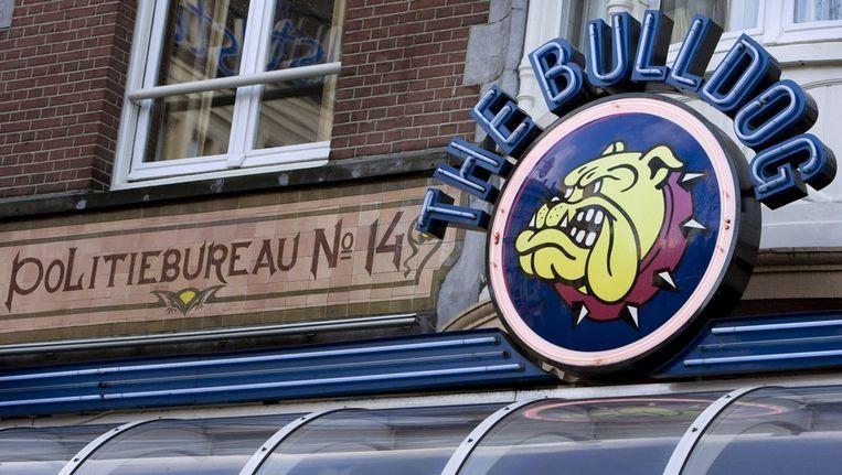 Pornoboer mag definitief bulldog.com gebruiken   Het Parool