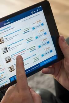 Prijzen reiswebsites vaak onbetrouwbaar