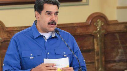 """""""Oppositie en regering Venezuela voerden vredesbesprekingen in Oslo"""""""