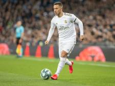 Inquiétude au Real: Hazard incertain pour le match face à City