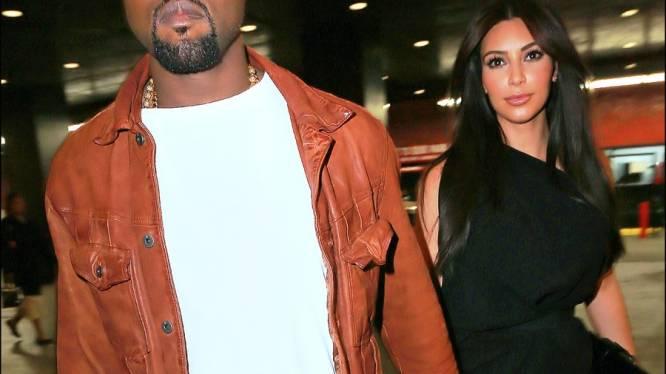 Antwerpse brasserie weigert Kanye West