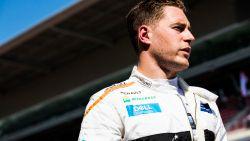Aandelenkoop bij McLaren doet geruchtenmolen draaien: enter man met 230 miljoen, exit Vandoorne?