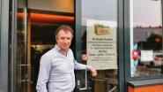 Einde van een tijdperk in Vilvoordse horecaleven: uitbater Noël Smets trekt na 20 jaar deur van brasserie Franklin dicht en gaat De Met nieuw leven inblazen