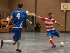 Titel lijkt uit zicht voor ZVV Eindhoven