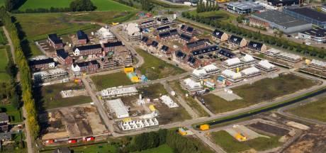 VVD Nijkerk: 'Kijk goed naar wat je gaat bouwen aan de   Oude Barneveldseweg'