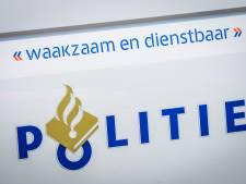 Man gewond bij steekpartij Nieuwe Herengracht