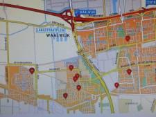 Politie Waalwijk waarschuwt voor autodieven na golf diefstallen