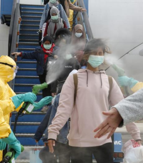 Chinese overheid verstrekt 'coronaleningen' aan bedrijven