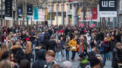 Verdwenen Nederlandse jongen (14) gezond en wel teruggevonden in Antwerpen