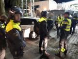 Beste lezer - Politiegeweld en supporters