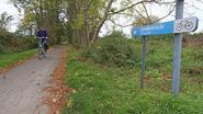 Wordt Leirekensroute fietssnelweg?