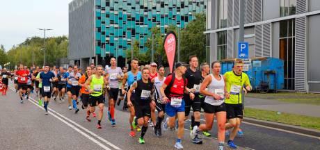 Marathon Eindhoven: Zeker 25 deelnemers onwel vanwege de hitte