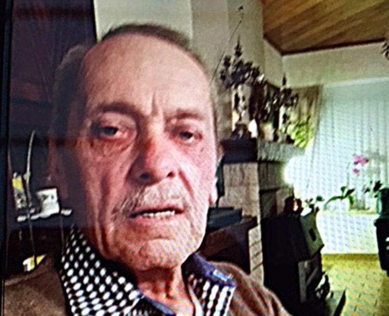 Carlos Dewyn (70) uit Harelbeke is vermist sinds zaterdagochtend.