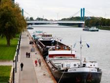 'Er is al veel gedaan', zegt minister over onveiligheid bij Utrechtse ligplaatsen binnenschippers