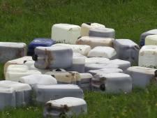 VVD en CDA Overijssel: boeren mogen geen dupe worden van drugsdump