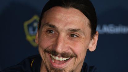 FT buitenland. Zlatan geeft zijn 'dream team' - Defour en Depoitre verliezen - Denayer pakt in extremis punt in Franse topper