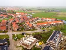 Zwollenaar vlucht naar regio voor woning