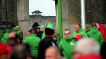 Cipiers leggen het werk neer: minder dan de helft opgedaagd in Vlaamse gevangenissen
