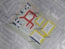 Geertruidentuin: 215 woningen op oude ziekenhuisterrein