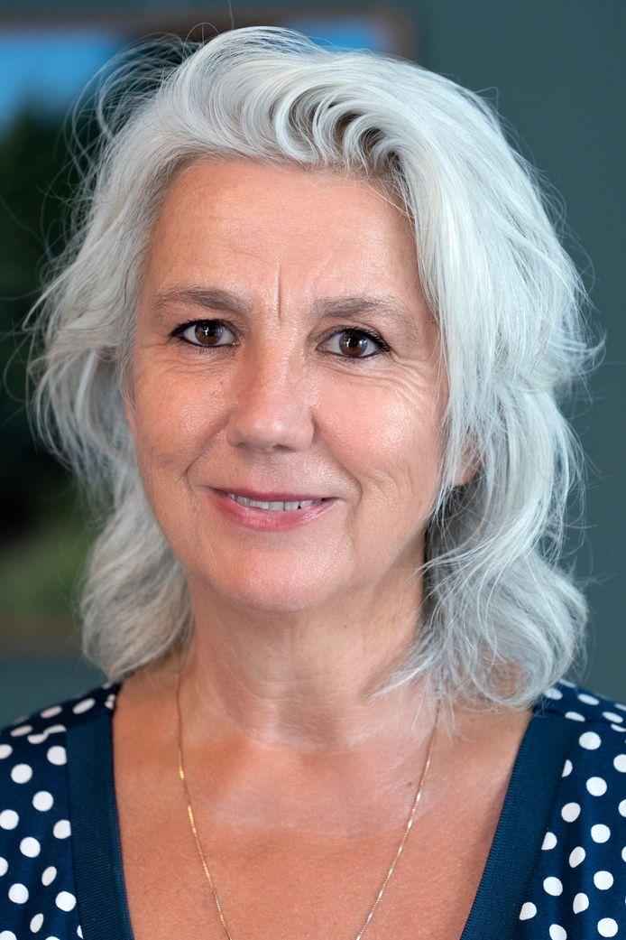 Madeleine Matzer