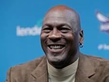 Michael Jordan donne un million de dollars aux victimes de l'ouragan Dorian