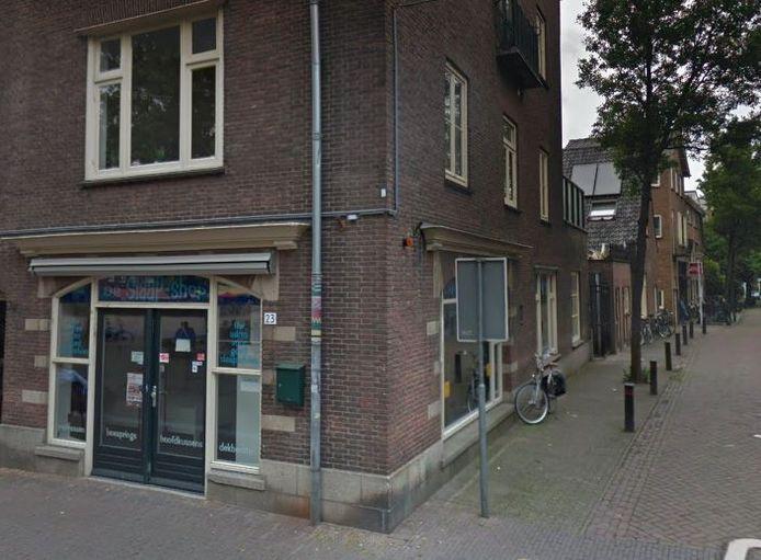De Binnenstadswinkel in Wageningen heeft in de Hoogstraat 23 een nieuw onderkomen gevonden.