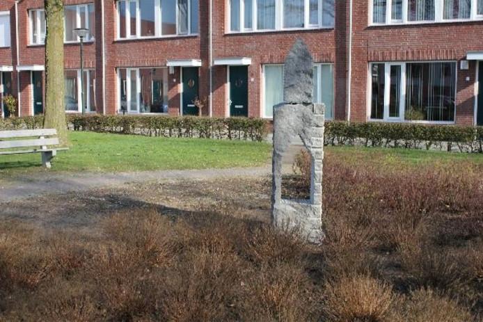 Vijf nieuwe beelden in dorpen gestel den bosch e o - Beeld van eigentijds huis ...