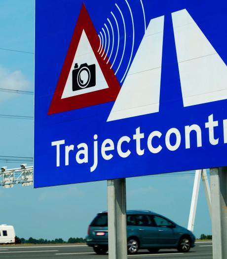 Trajectcontrole bij Haarlem: hier wordt binnenkort jouw snelheid gecontroleerd
