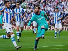 Le Barça trébuche avant le Clasico, une occasion à saisir pour le Real