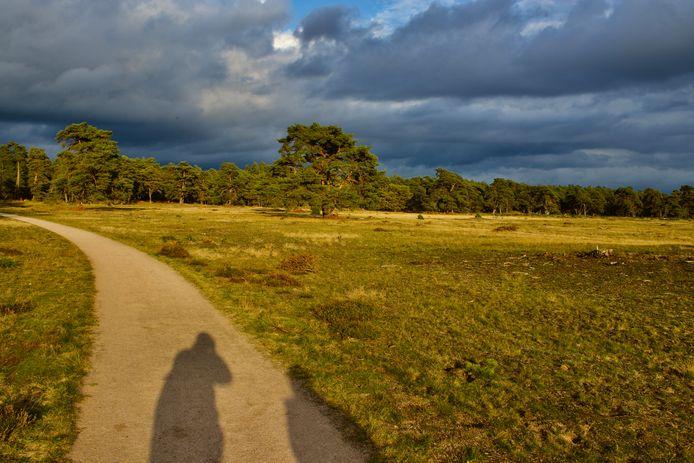 Park de Hoge Veluwe.