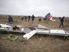 Le jour où le vol MH17 s'est crashé, c'est lui qui a été chargé de rassembler les restes des corps des victimes