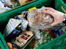 'Grote schande': koppel steelt van voedselbank Tilburg