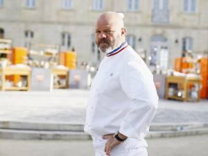 Philippe Etchebest engage un vainqueur de Top Chef pour son nouveau restaurant