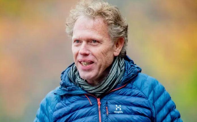 Lex van Kooten