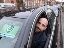 Taxikeurmerk in Den Bosch komt jaarlijks 20.000 euro te kort