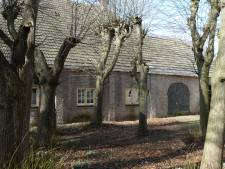 Brabants Landschap restaureert verder bij Haanwijk in Sint-Michielsgestel