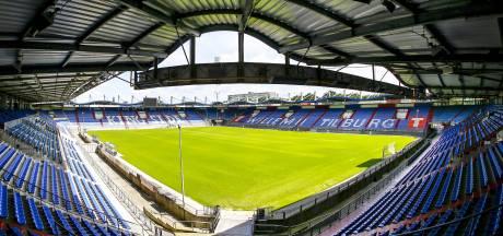 Zeven vragen over het jarige Koning Willem II Stadion, doe de quiz!