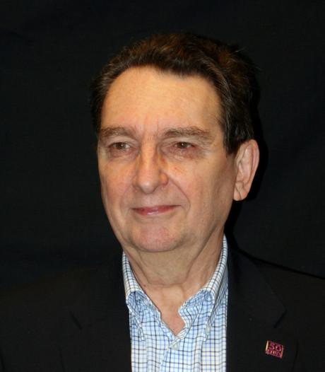 Helmonds Statenlid Rinus van Weert (71) overleden