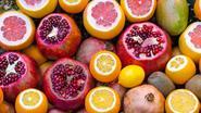 Lifehack: de makkelijkste manier om een meloen, sinaasappel en granaatappel te snijden