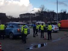 Bijna 5000 euro geïnd bij een verkeerscontrole in Eindhoven