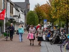 Ermeloërs spreken zich uit: 'Ik zou burgemeester Baars aanraden een stap terug te doen'